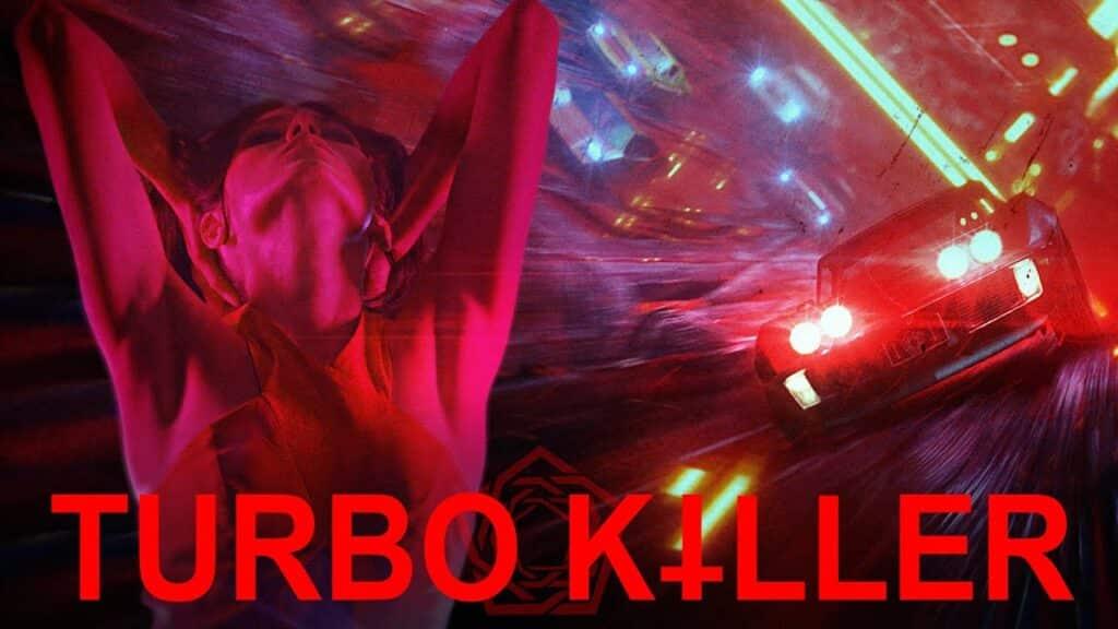 Carpenter Brut - Turbo Killer (Official Video)